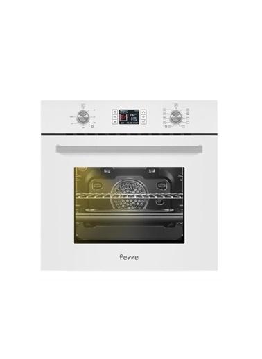 Ferre Ferre 10001 Multifonksiyon Digital Turbo Ankastre Fırın Renkli